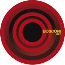 Fabio Della Torre - What's The Case (Bosconi)