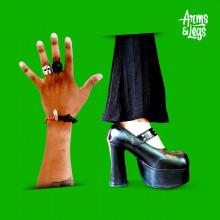 Felix da Housecat, Kristin Velvet - Cats Love Velvet III (Arms & Legs)