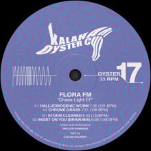 Flora FM - Chaos Light (Kalahari Oyster Cult)