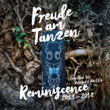VA - Freude Am Tanzen Reminiscence of 2013 - 2018 compiled by Monkey Maffia (Freude Am Tanzen)