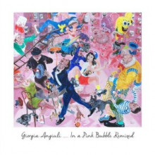Giorgia Angiuli - In a Pink Bubble Remixed (Stil Vor Talent)
