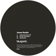 James Ruskin - Reality Broadcast Off (Blueprint)