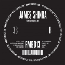 James Shinra - Signs (Feel My Bicep)