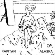 Kapitan - Alaska (Malka Tuti)