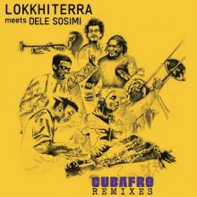 Lokkhi Terra - Cubafro Remixes (Moblack)