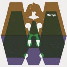 Martyn - Odds Against Us (Ostgut Ton)
