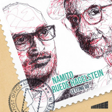 Namito & Ruede Hagelstein - Letting Go (Remixes, Pt. 2) (Ubersee Music)