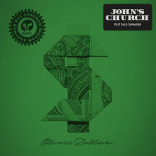 Oliver Dollar - John's Church - Extended Remixes (Classic Music Company)