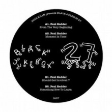 Paul Rudder - Shir Khan Presents Black Jukebox 27 (Exploited)