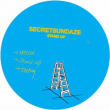 Secretsundaze - Stand Up (secretsundaze)