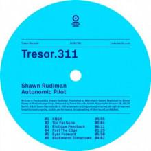 Shawn Rudiman - Autonomic Pilot (Tresor)