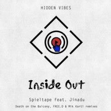 Spieltape, Jinadu - Inside Out (Hidden Vibes)