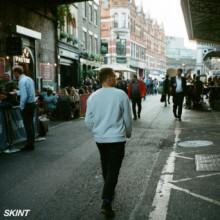 Theo Kottis - Turning Around (Skint)