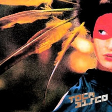 Tocadisco - Paradiesvogel EP (Toca45 Recordings)