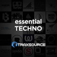 Traxsource Essential Techno (20 July 2019)