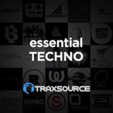 Traxsource Essential Techno (20 July 2019)