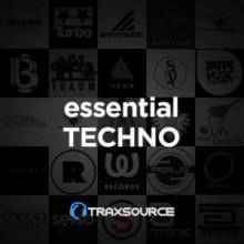 Traxsource Essential Techno (24 June 2019)