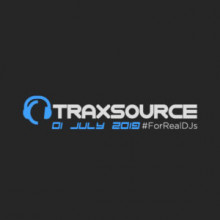 Traxsource Top 100 July 2019