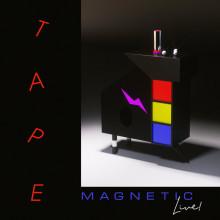 Ultramajic - TAPE MAGNETIC LIVE! (Ultramajic)