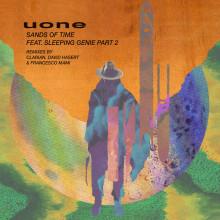 Uone - Sands of Time, Pt. 2 (feat. Sleeping Genie) (Balance Music)