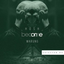 VA - HOSH At Warung Selected 05 (Become One)