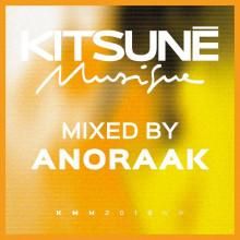 VA - Kitsuné Musique mixed by Anoraak (Kitsuné)