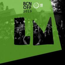 VA - Lapsus Music Barcelona off 2019 (Lapsus Music)