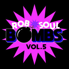VA - Robsoul Bombs, Vol.5 (Robsoul Essential)