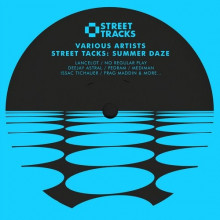 VA - Street Tracks: Summer Daze (W&O Street Tracks)