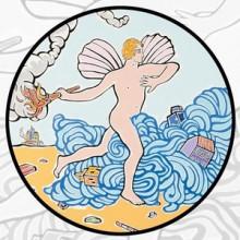 Viktor Talking Machine - Line EP (Monaberry)