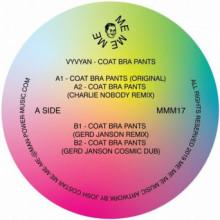 VyVyan - Coat Bra Pants (Me Me Me)