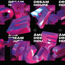 Âme - Dream House Remixes Part I. (Innervisions)