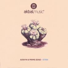 Adisyn, Prime Edge - Isten (Akbal Music)