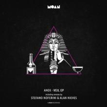 Anek - Veil EP (Moan)