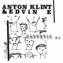 Anton Klint - Pathetic Aestetic EP (King of Kong / Tryck & Ton)