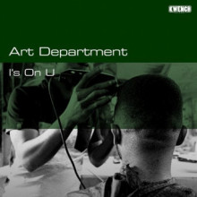 Art Department - I's on U (Kwench)