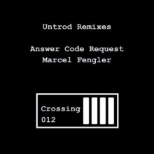 Avion & Emika - Untrod Remixes (Crossing)