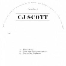CJ Scott - Velvet Pony Trax 5 (Velvet Pony)