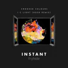 Crooked Colours - I C Light (HOSH Remix) (fryhide)