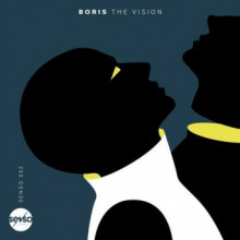 DJ Boris - The Vision (Senso Sounds)