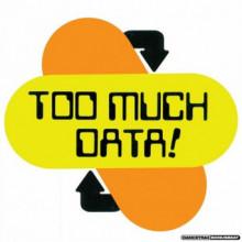 DJ Haus - Too Much Data (Dance Trax)