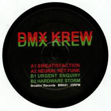 DMX Krew - Sweatisfaction (Breakin')