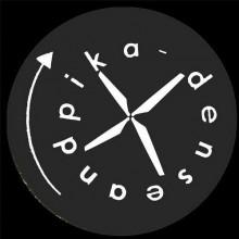 Dense & Pika - Apache (Kneaded Pains)