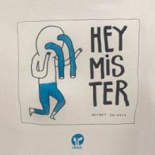 Detroit Swindle - Hey Mister (Classic Music Company)