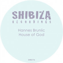 Hannes Bruniic - House of God