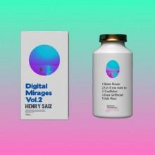 Henry Saiz - Digital Mirages Vol.2 (Natura Sonoris)