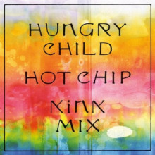 Hot Chip - Hungry Child (KiNK Mix) (Domino)