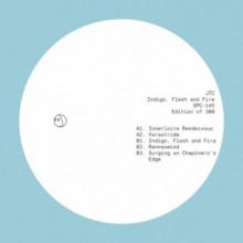 JTC - Indigo, Flesh and Fire (Spectral Sound)