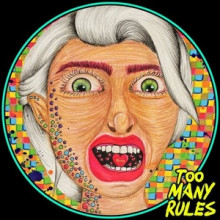 Javi Bora, Huxley - You're Everything (Remixes) (Too Many Rules)