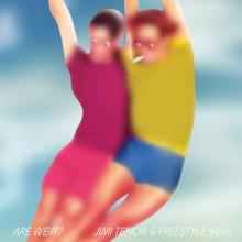 Jimi Tenor, Freestyle Man - Are We It? (Studio Barnhus)